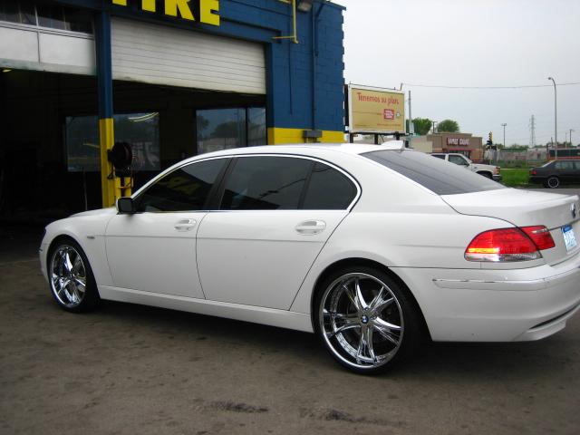 22'' BMW